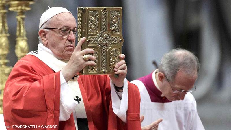 Papa Francisco - Homossexualidade