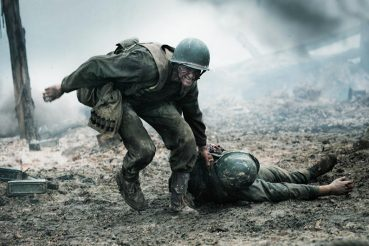 Filme: O Herói de Hacksaw Ridge