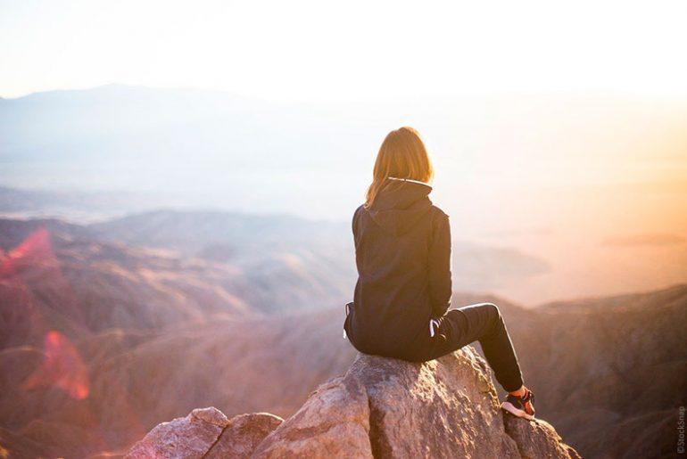 Oração Jovem: Tenho Medo Senhor