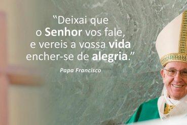 Pensamento do Papa Francisco