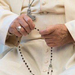 Oração do Rosário