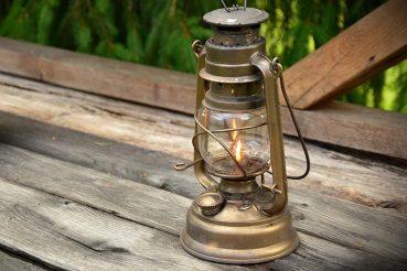 32º Domingo Comum Ano A - Com as lâmpadas acesas