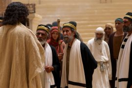 Liturgia do 4º Domingo Comum – Ano B