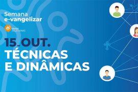Catequese Online: Técnicas & Dinâmicas